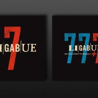 """Musica - Ligabue: """"Ecco i miei due nuovi album nel segno del 7"""""""