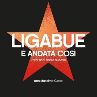 "Libri - Ligabue  racconta trent'anni di carriera in ""E' andata così"""