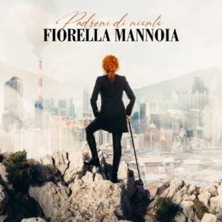 Musica - Ecco il  nuovo album di Fiorella Mannoia