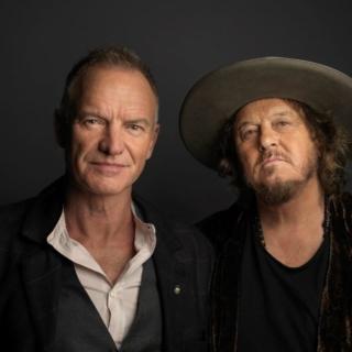 Musica - Sting rimanda a settembre l'uscita del nuovo disco