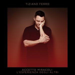 Musica - Tiziano Ferro oggi su Radionorba