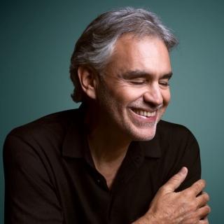 Musica - Andrea Bocelli ancora una volta nella top10 Usa