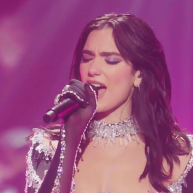 Musica – Il megashow in streaming di Dua Lipa