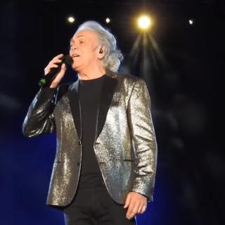 """Musica - Riccardo Fogli torna con """"Mondo"""""""