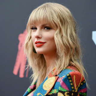 Musica - Taylor Swift pluripremiata