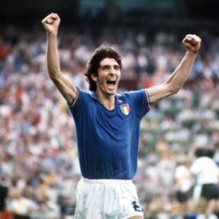 Calcio in lutto - È morto Paolo Rossi