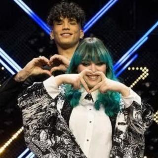 X Factor - Vince Casadilego