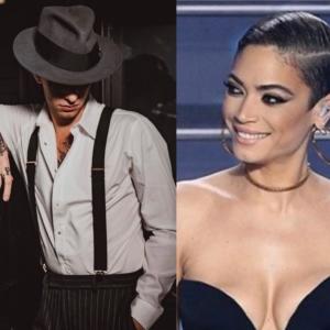 Sanremo 2021- È ufficiale: Elodie e Achille Lauro con Amadeus al Festival