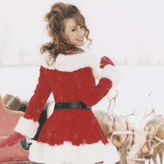 Musica  - Mariah Carey regina del Natale