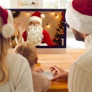 Natale 2020 - Due italiani su tre lo hanno trascorso senza parenti