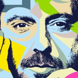 """Musica - Esce oggi """"Let them talk"""" il libro di Cesare Cremonini"""