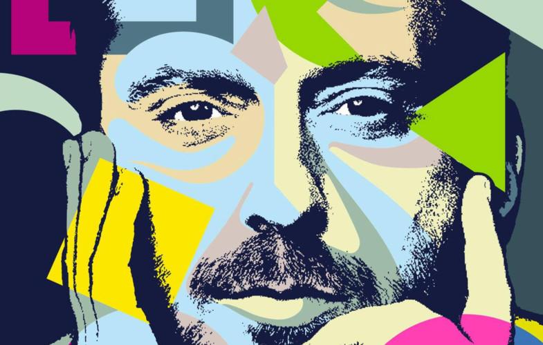 """Musica – Esce oggi """"Let them talk"""" il libro di Cesare Cremonini"""