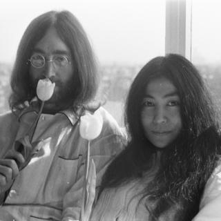 Quarant'anni fa l'omicidio di John Lennon