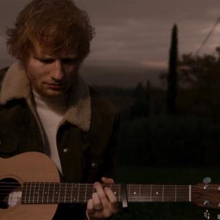 Musica - Singolo a sorpresa per Ed Sheeran