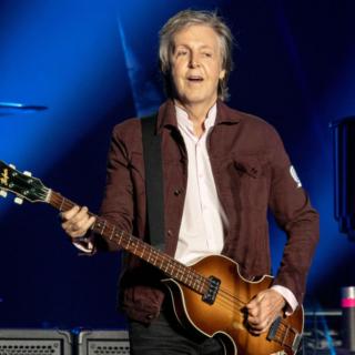 Libri - Paul McCartney si racconta