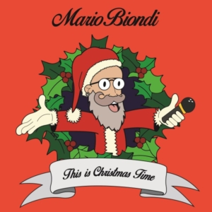 Musica - Mario Biondi oggi su Radionorba