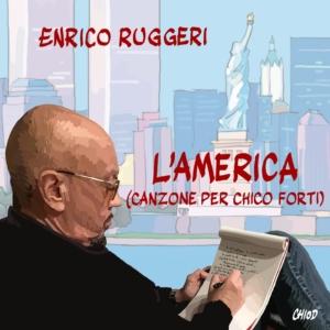 Musica - Enrico Ruggeri, una canzone per Chico Forti
