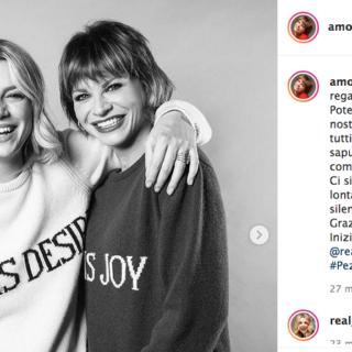 Musica - Emma e Alessandra: una canzone insieme