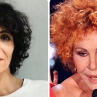 Sanremo 2021 - Ornella Vanoni e Giorgia ospiti di Amadeus