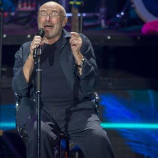 Musica - Phil Collins compie 70 anni