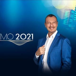 Sanremo 2021 - Ecco la scaletta della prima serata