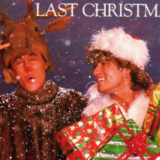 "Musica - ""Last Christmas"" degli Wham! trionfa dopo 36 anni"