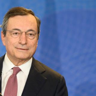 Draghi convocato al Quirinale