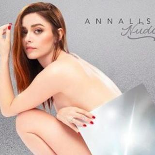 """Sanremo 2021 - Annalisa: """"Al festival canto un amore che non vuole finire"""""""
