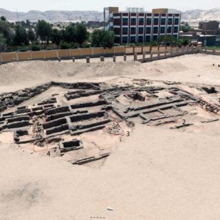 Archeologia - Il faraone andava pazzo per la birra