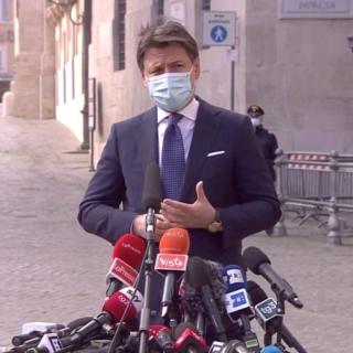 Rottura Grillo-Conte, i parlamentari del M5S decidono con chi stare