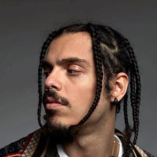 Sanremo 2021 - Shorty, al festival il rap che cura
