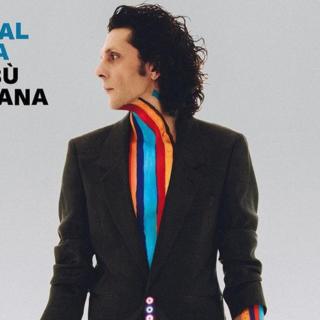 """Musica - Ermal Meta: """"Vi presento il mio nuovo album"""""""
