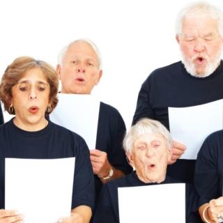 Musica - Cantare in un coro migliora la memoria e l'umore degli anziani