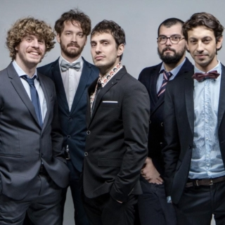 Sanremo 2021 - Lo Stato Sociale: sarà Albi a cantare all'Ariston