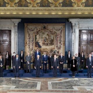 Politica - Il governo Draghi ha giurato. Ecco chi sono i pugliesi e i lucani ai ministeri