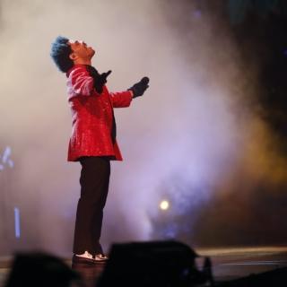 Musica - The Weeknd sarà a Milano