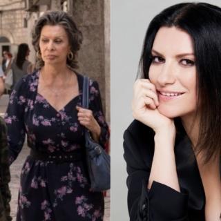 Laura Pausini candidata al Golden Globe
