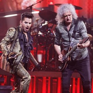 Musica - Il tour europeo dei Queen  slitta al 2022