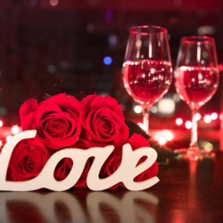 San Valentino - Gli innamorati scelgono l'agriturismo