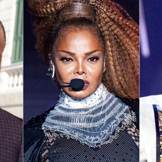 Musica - Janet Jackson e Louis Armstrong, saranno immortali per il Congresso Usa