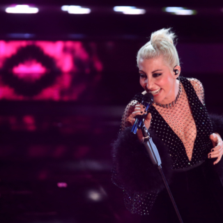 """Sanremo 2021 - Malika Ayane: """"Al festival con la mia canzone nata in 20minuti"""""""