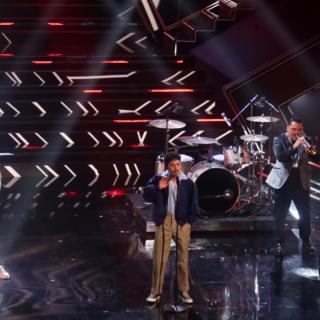 """Sanremo 2021 - Fulminacci a Radionorba: """"Soddisfatto del mio festival"""""""