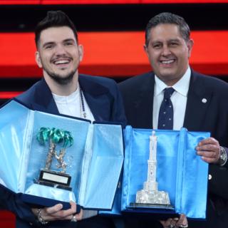 Sanremo 2021 - Ascolti: si va oltre gli 11milioni