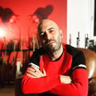 Dantedi' - Giuliano Sangiorgi canta Dante