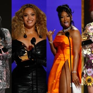 Musica - Grammy: La notte delle donne. Beyoncè è nella storia con i suoi 28 grammy