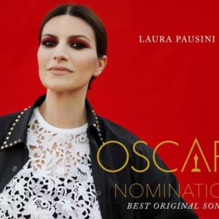 +++Laura Pausini candidata all'Oscar+++