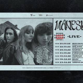 Musica - Maneskin: esce il nuovo album
