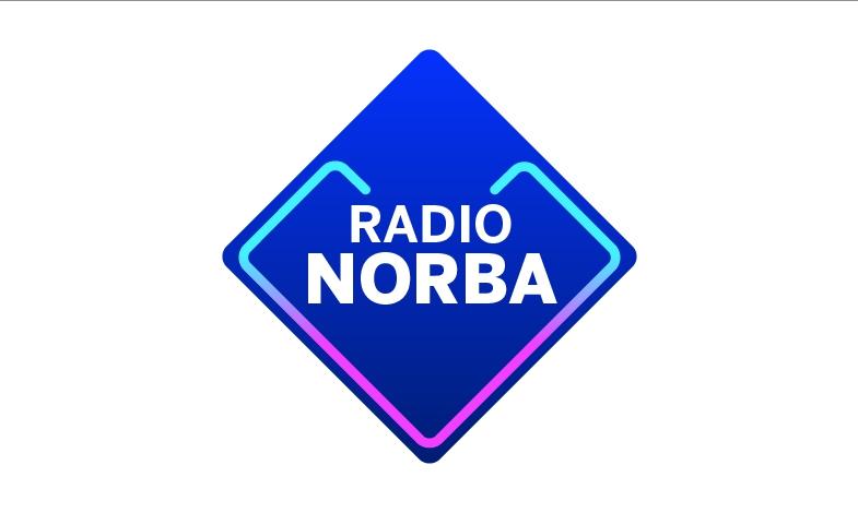 Radio Norba festeggia 45 anni di attività e presenta il nuovo logo