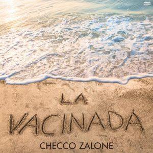 """Checco Zalone presenta """"La vacinada"""""""