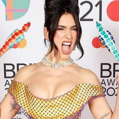 Musica – Brit Awards: Dua Lipa è la protagonista assoluta